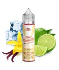 Flavour Smoke Rote Vanille Aroma 20ml in 60 ml Flasche Shake and Vape