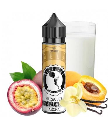 Nebelfee Maracuja Feenchen Aroma 10 ml in 60 ml Flasche Shake and Vape