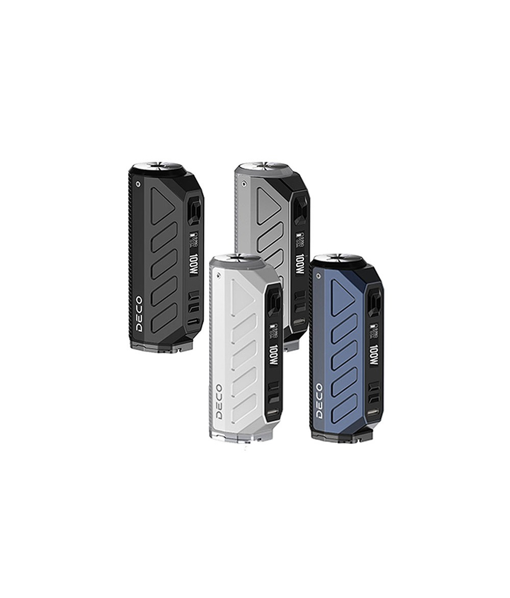 Aspire Deco 100W Mod Akkuträger