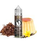 Nebelfee Manu El Tobacco Vanilla Custard Aroma 10 ml in 60 ml Flasche Shake and Vape