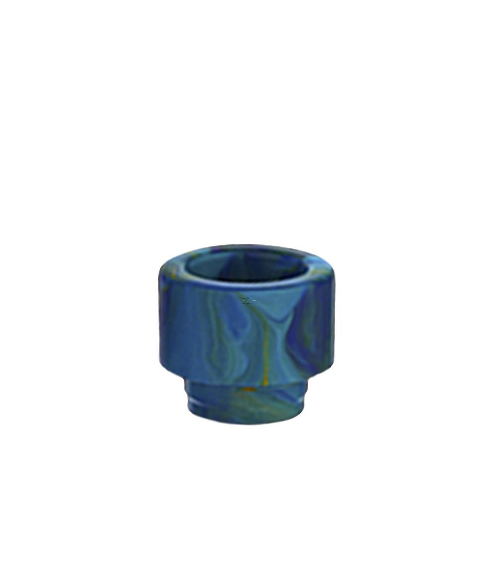 Vapefly 810 Drip Tip Brunhilde für Verdampfer - blau