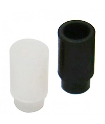Silicone 510 Drip Tip Mouthpiece for Evaporators
