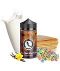 Nebelfee Halloweenchen Limited Edition Aroma 35 ml in 200 ml Flasche Shake and Vape