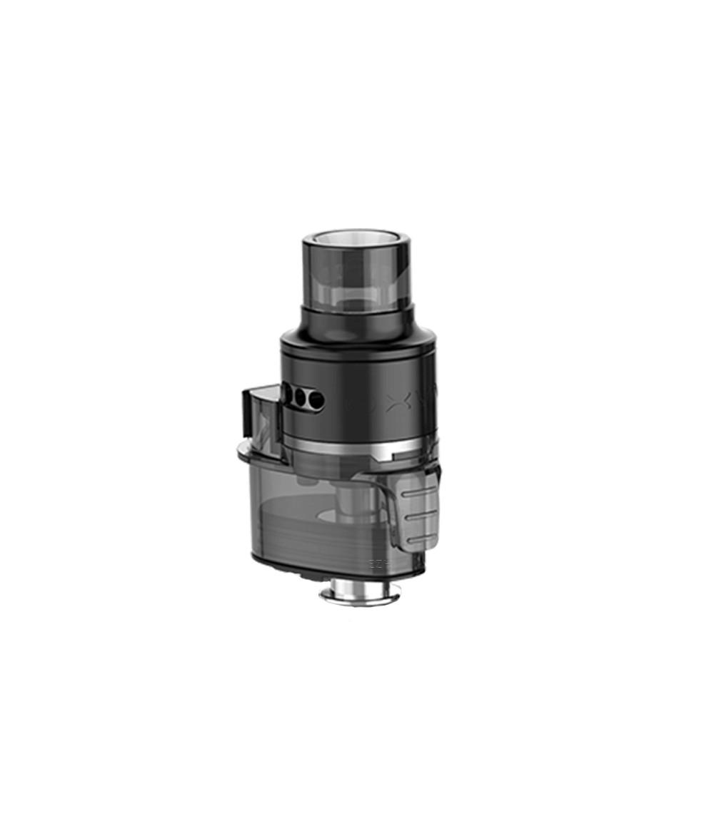 OXVA Indian X Dual Coil RDTA RBA Pod für Indian X Pod System Akkuträger