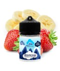 Alpendampf Wanderweg Aroma 10 ml in 60 ml Flasche Shake and Vape