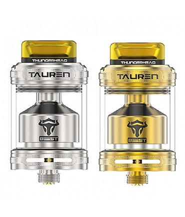 ThunderHead Creations Tauren Beest RTA vaporizer Self Wicking Tank