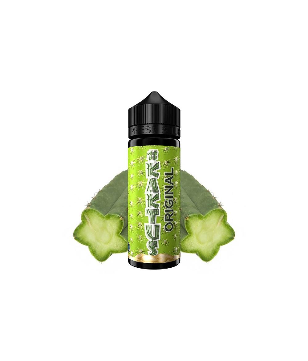 VOVAN Kaktus Original Aroma 20 ml in 120 ml bottle Shake and Vape