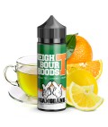 ganggang Neightbour Hoods T Aroma 20 ml in 120 ml Flasche Shake and Vape