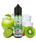 ganggang - greenmile - Green Home Boy Iced Aroma 20 ml in 60 ml bottle Shake and Vape