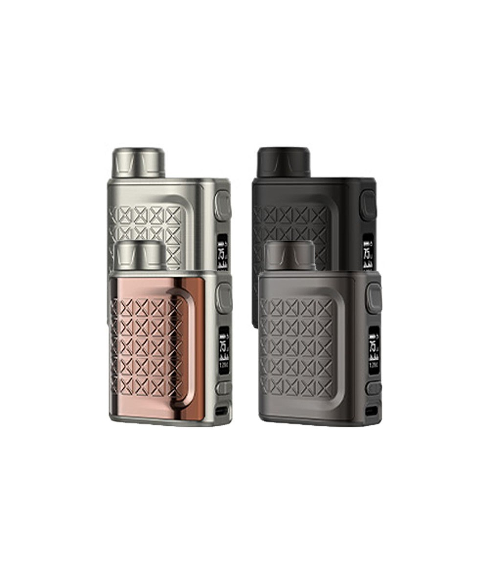 Eleaf iStick Pico 2 75W Mod Battery Carrier