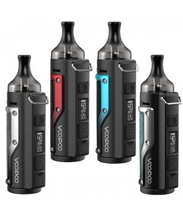VOOPOO Argus Pod System battery carrier with Pod All in One