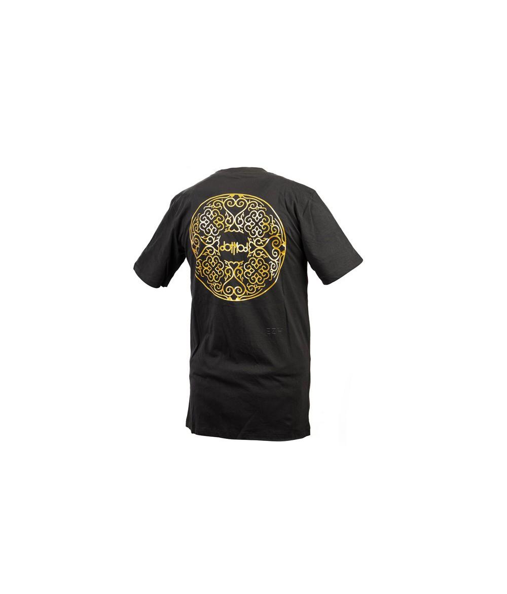 DotMod T-Shirt - Motiv 2 - rücken