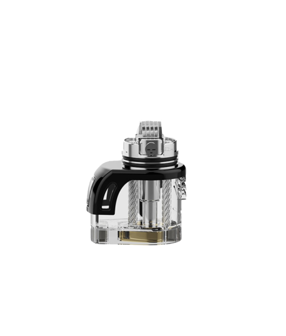 Vapefly Jester X RDTA RBA Top Coiler Pod for Jester X Pod System Battery Carrier