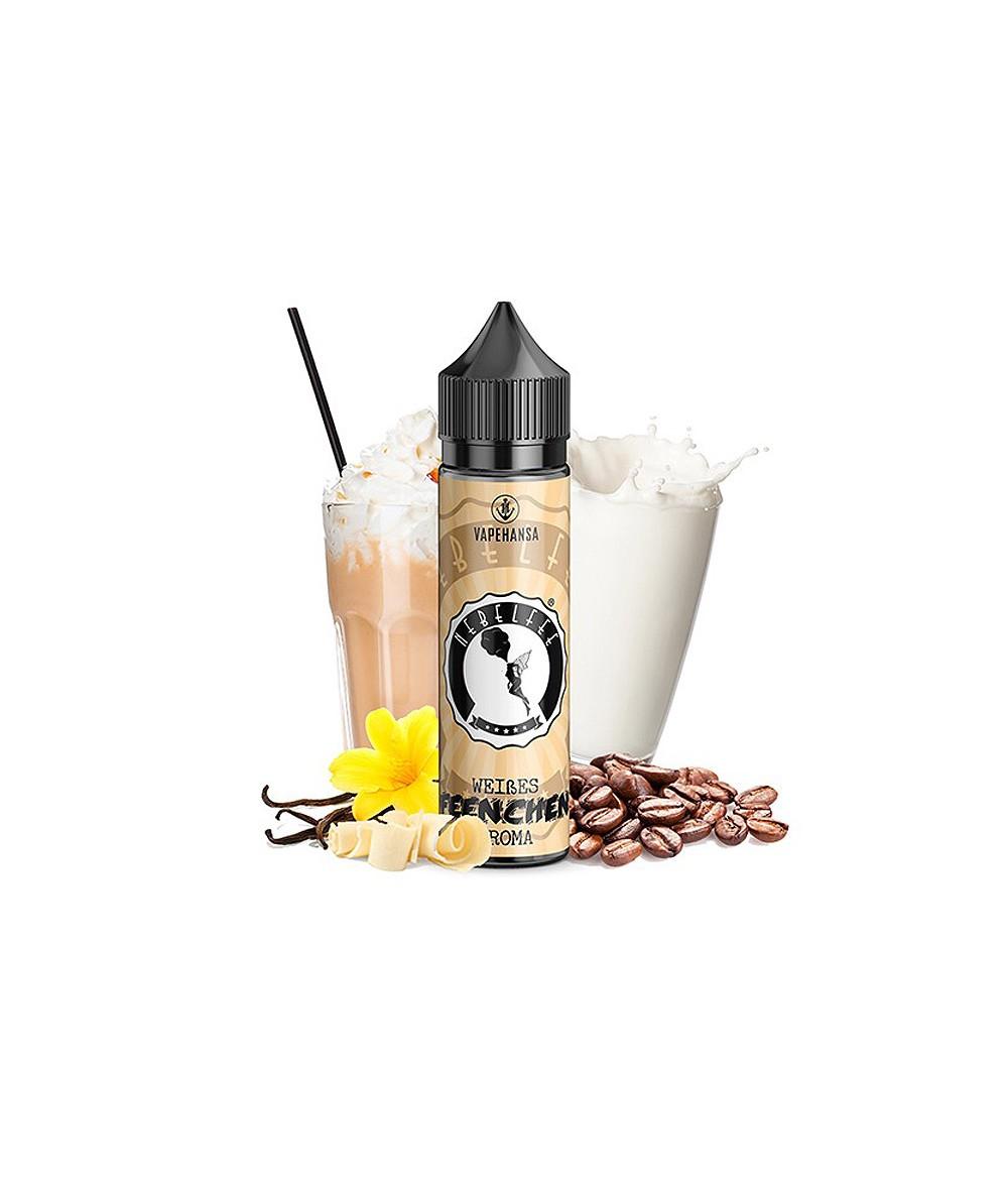 Nebelfee Weißes Feenchen Aroma 10 ml in 60 ml bottle Shake and Vape