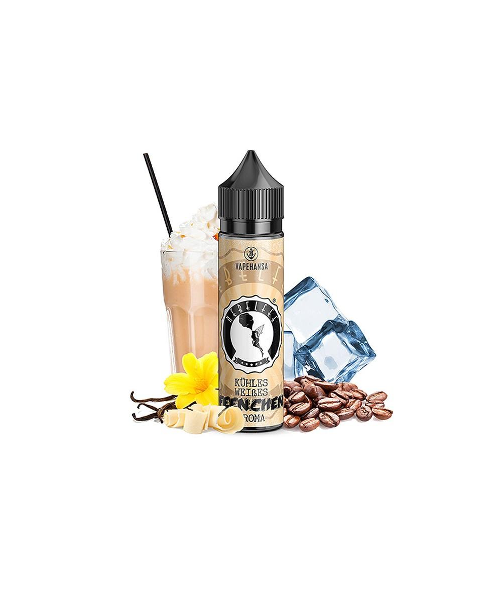 Nebelfee Kühles Weißes Feenchen Aroma 10 ml in 60 ml bottle Shake and Vape