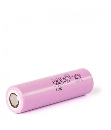 SAMSUNG INR18650 30Q 3000 mAh Li-ION Battery