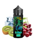 Lädla Juice Kauwela Vibes Oahu Aroma 20 ml in 120 ml Bottle Shake and Vape