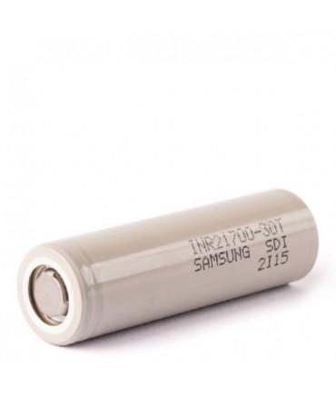 SAMSUNG INR21700-30T 35A 3000 mAh Li-ION Battery