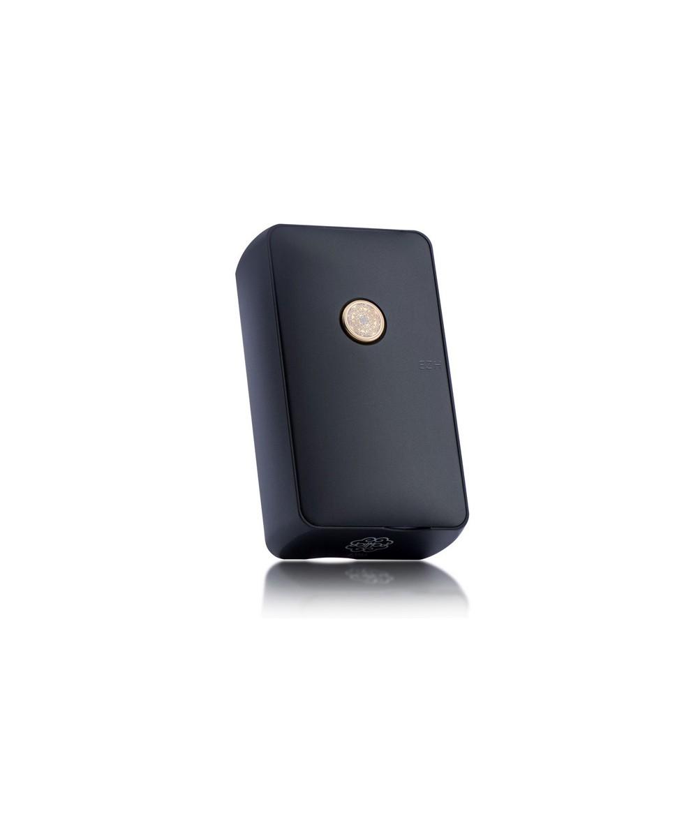 DotMod dotBox Dual Mech Mod Akkuträger mechanisch - schwarz