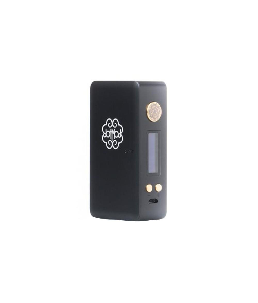 DotMod dotBox75 Mod Akkuträger - schwarz