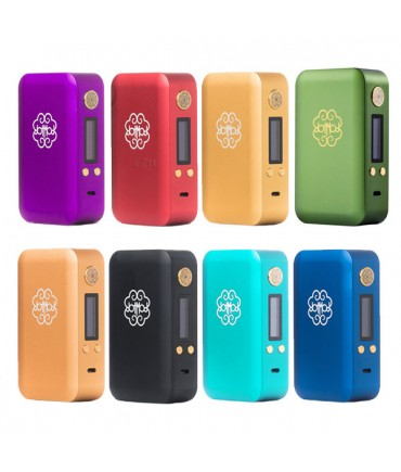dotmod dotBox200 Mod Battery Carrier