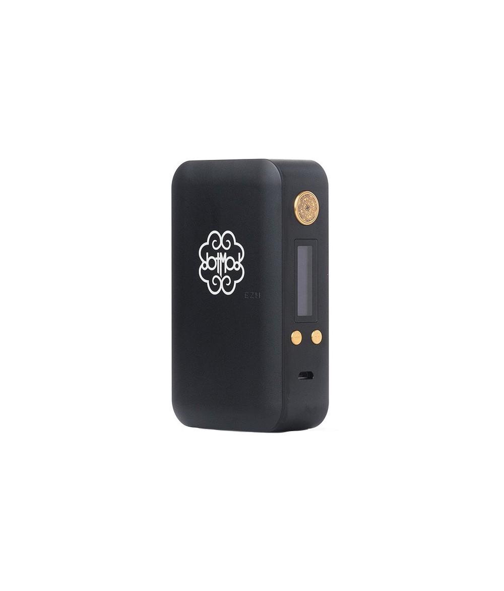 DotMod dotBox200 Mod Akkuträger - schwarz