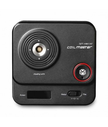 Coil Master 521 Tab Mini v2 for self-winder winding aid for evaporators
