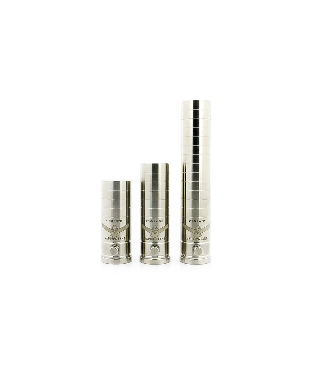 Vapor Giant 32,5 mm v2.5 Mech Mod Akkträger mechanisch