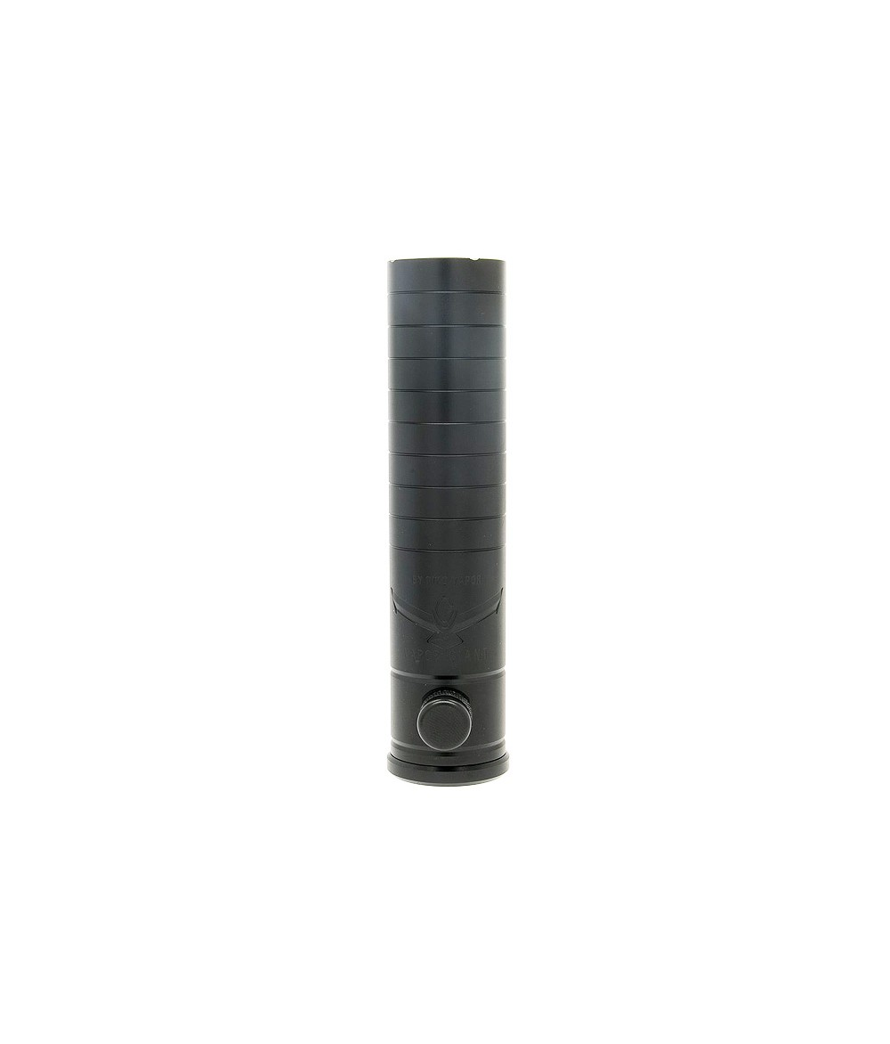 Vapor Giant Mini v2.5 Mech Mod Akkuträger mechanisch Black Edition