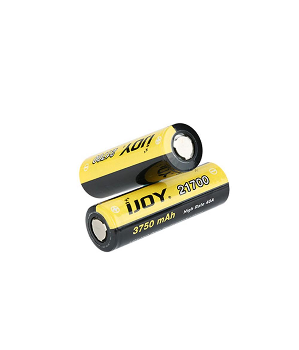 iJOY Li-Ion 21700 40A 3750 mAh Akku
