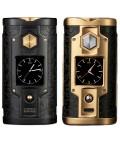 YIHI SX mini G Class Mod Akkuträger Gold Edition