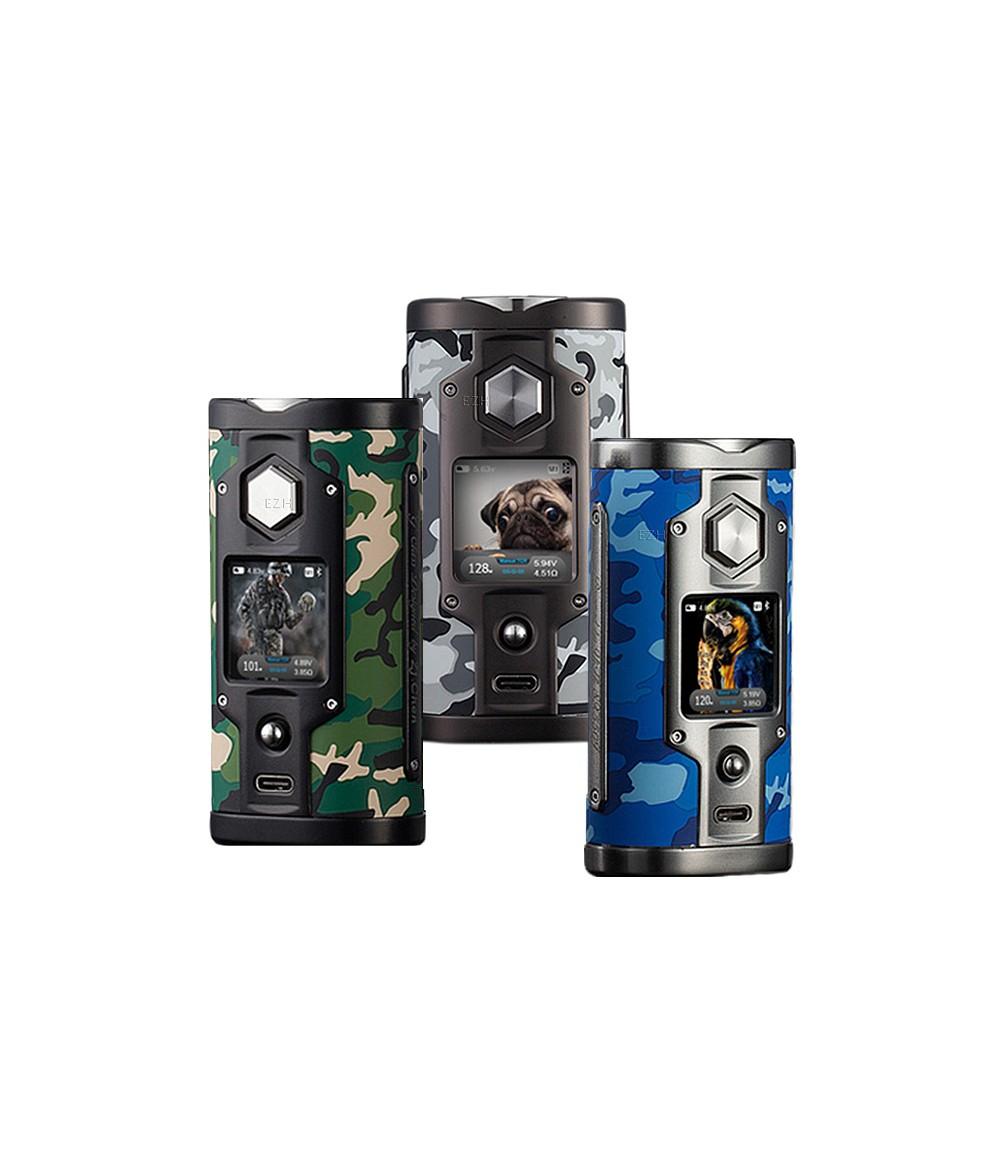 YIHI SX mini G Class Mod Akkuträger Camouflage