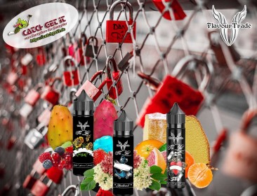 Flavour Trade For You Aromen