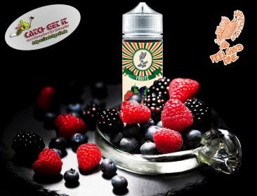 Feel Good Line Fruits Line Berry Crush - Ein fruchtiges Geschmackserlebnis