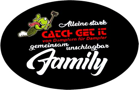 Catch Get It - Family